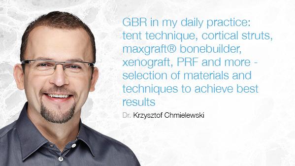 Details .  sc 1 st  botiss webinars & GBR in my daily practice: tent technique cortical struts maxgraft ...